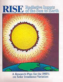 RISE Cover