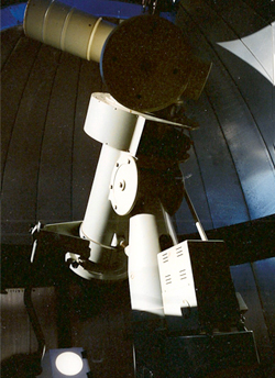 East Point Telescope